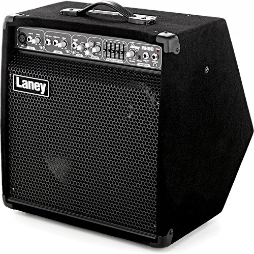 Laney 3-Channel Multi-Instrument Amp