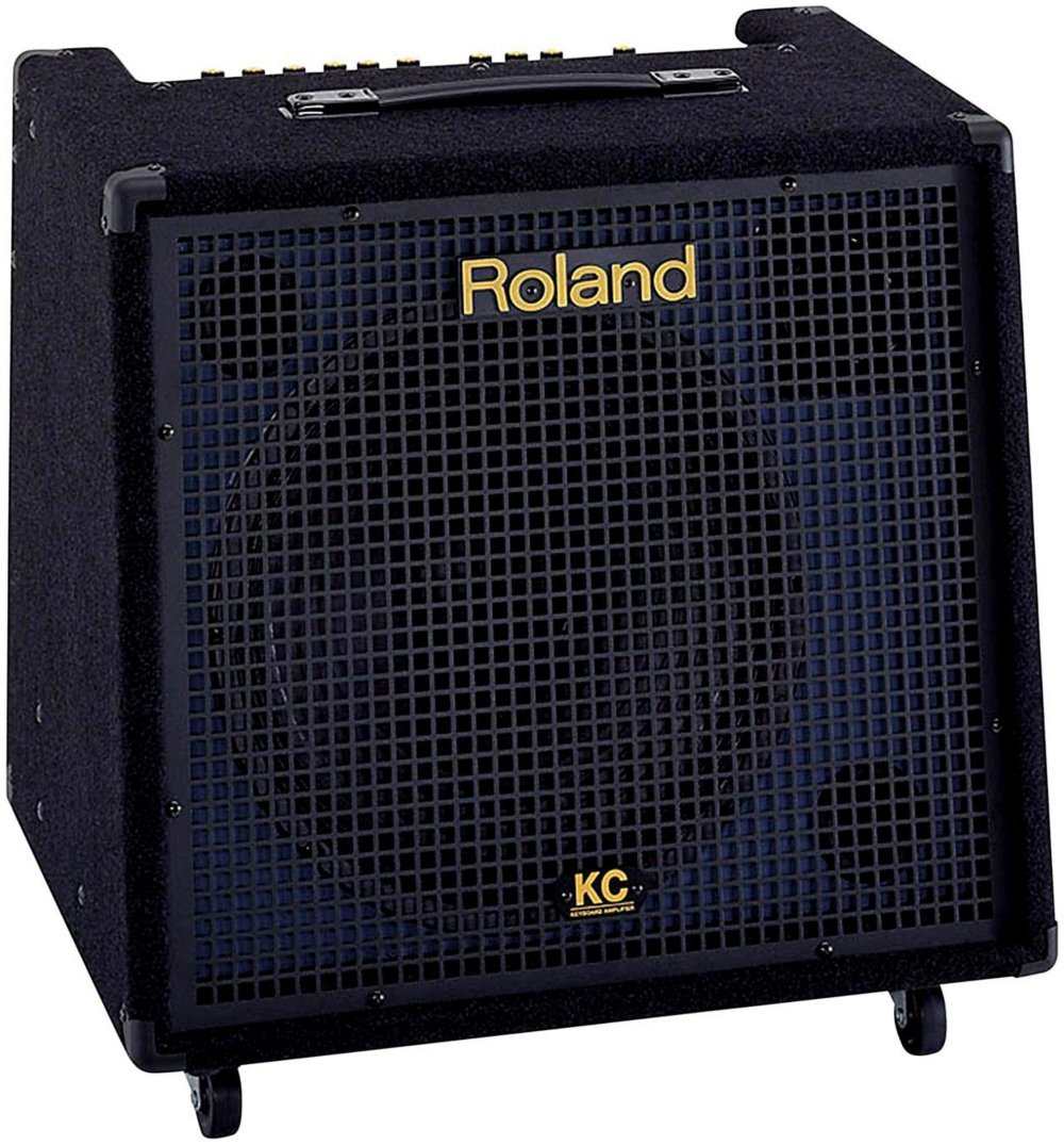 Roland 4-Channel Keyboard Amplifier