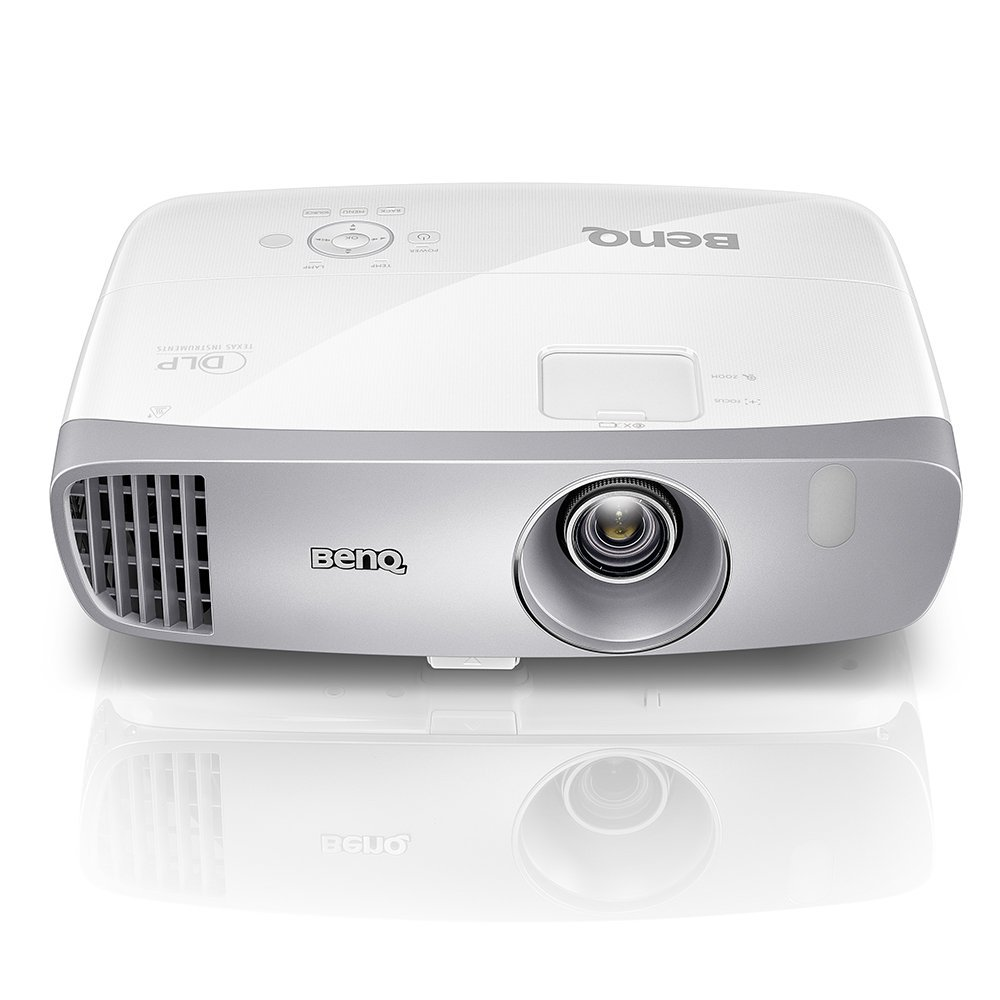 BenQ 3D Home Theater Projector