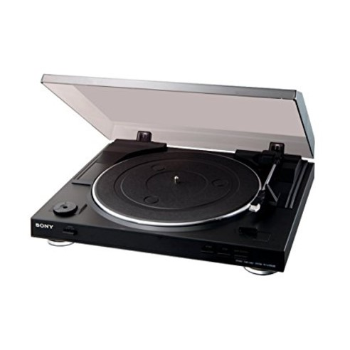 Sony USB Stereo Turntable