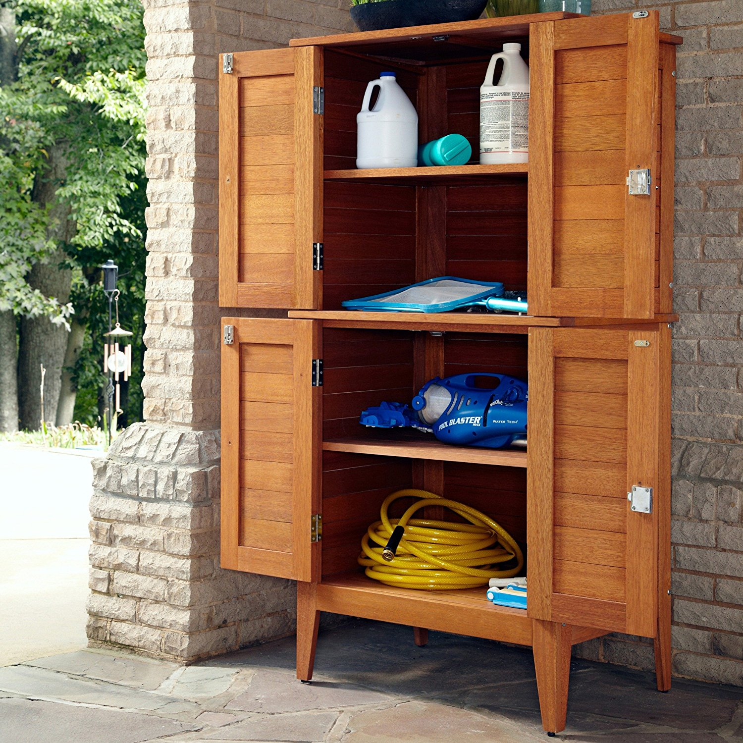 Home Styles Montego Bay Cabinet
