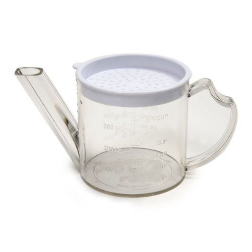 Norpro Gravy Fat Separator and Strainer