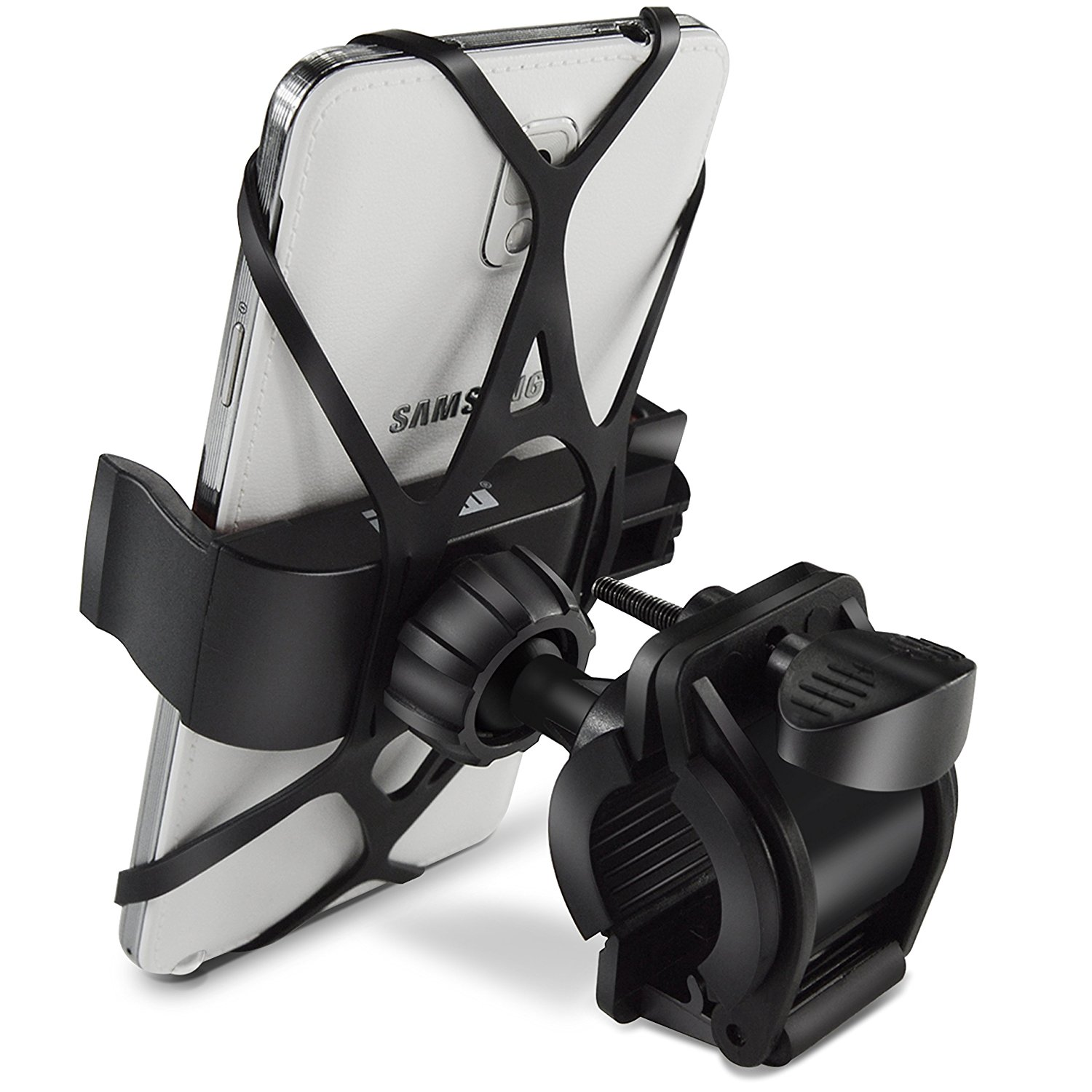 IPOW Universal Phone Bike Mount