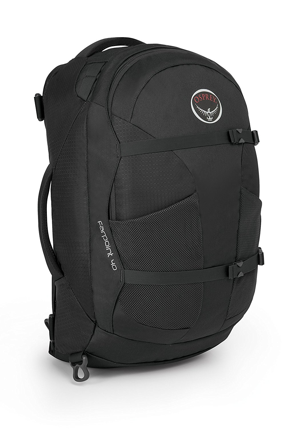 Osprey Farpoint 40 Carry On Travel Backpack – Available in 3 Colors & 2 Sizes