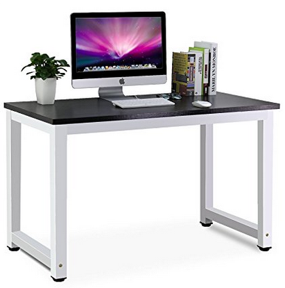 Tribesigns Modern Style Table Workstation