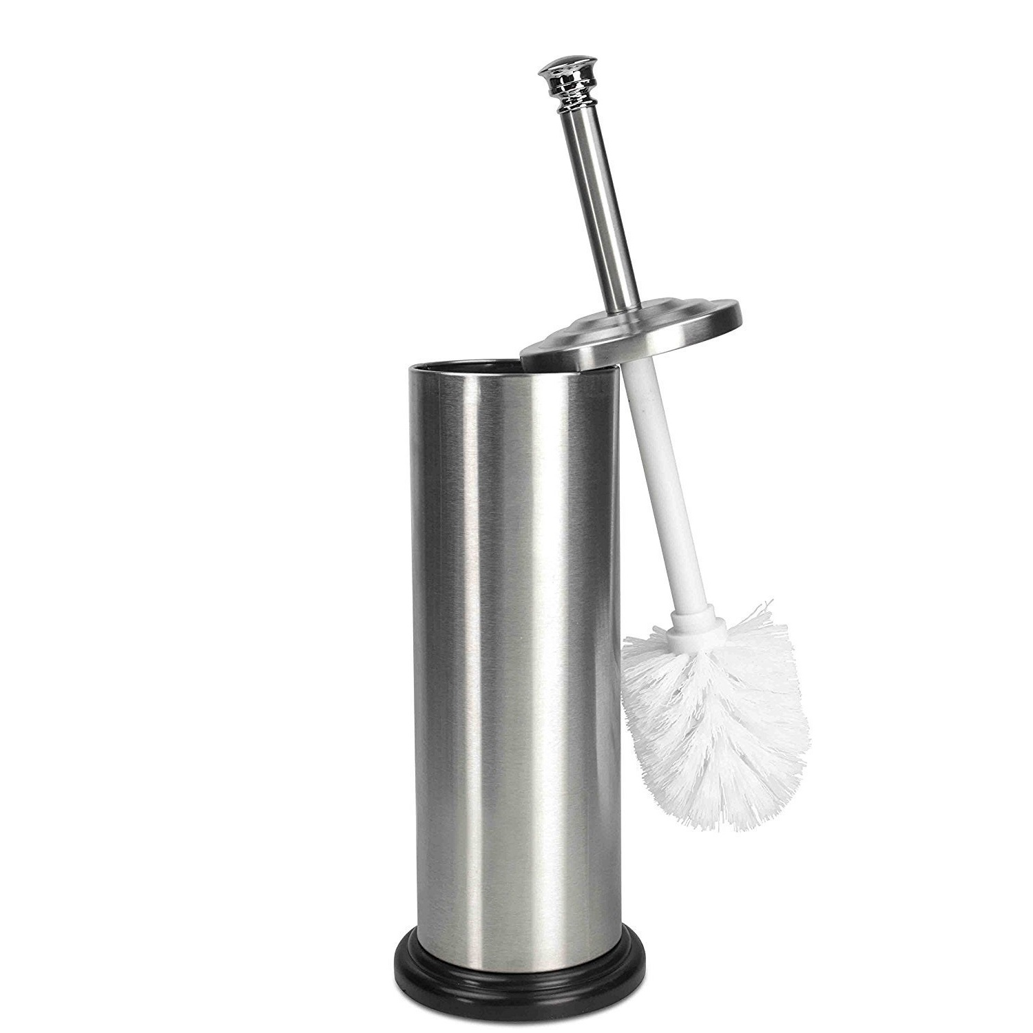 Home Basics Free Standing Toilet Brush