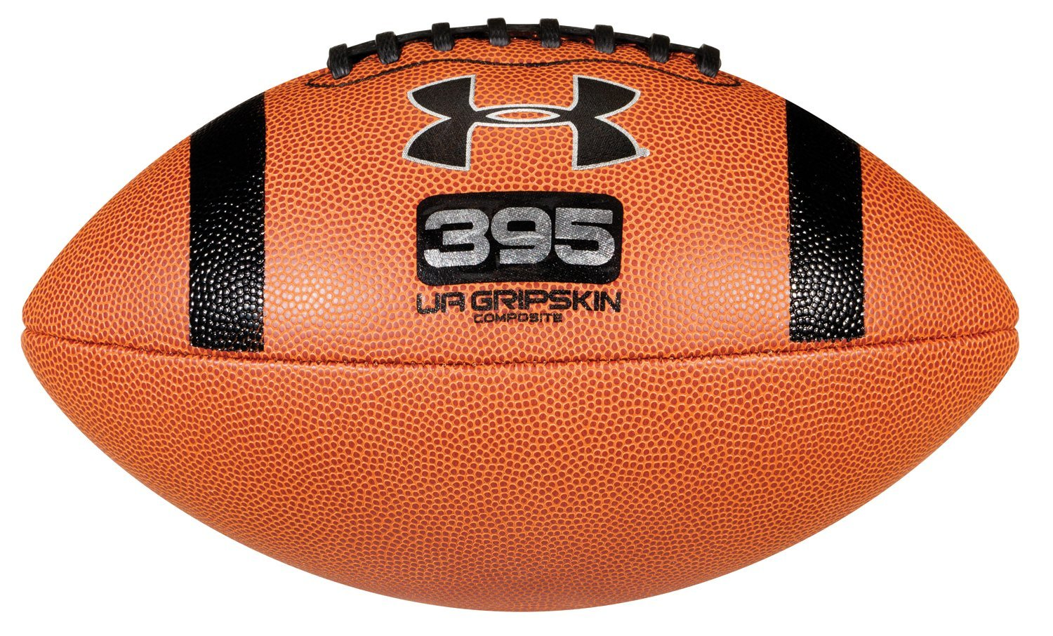 Under Armour 395 Official Gripskin Composite Football – Available in 4 Sizes