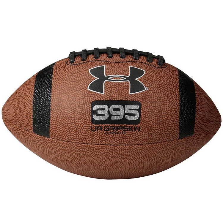 Under Armour 395 Official Gripskin Football
