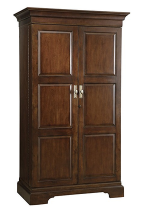 Howard Miller Sonoma Wine and Spirits Storage Cabinet