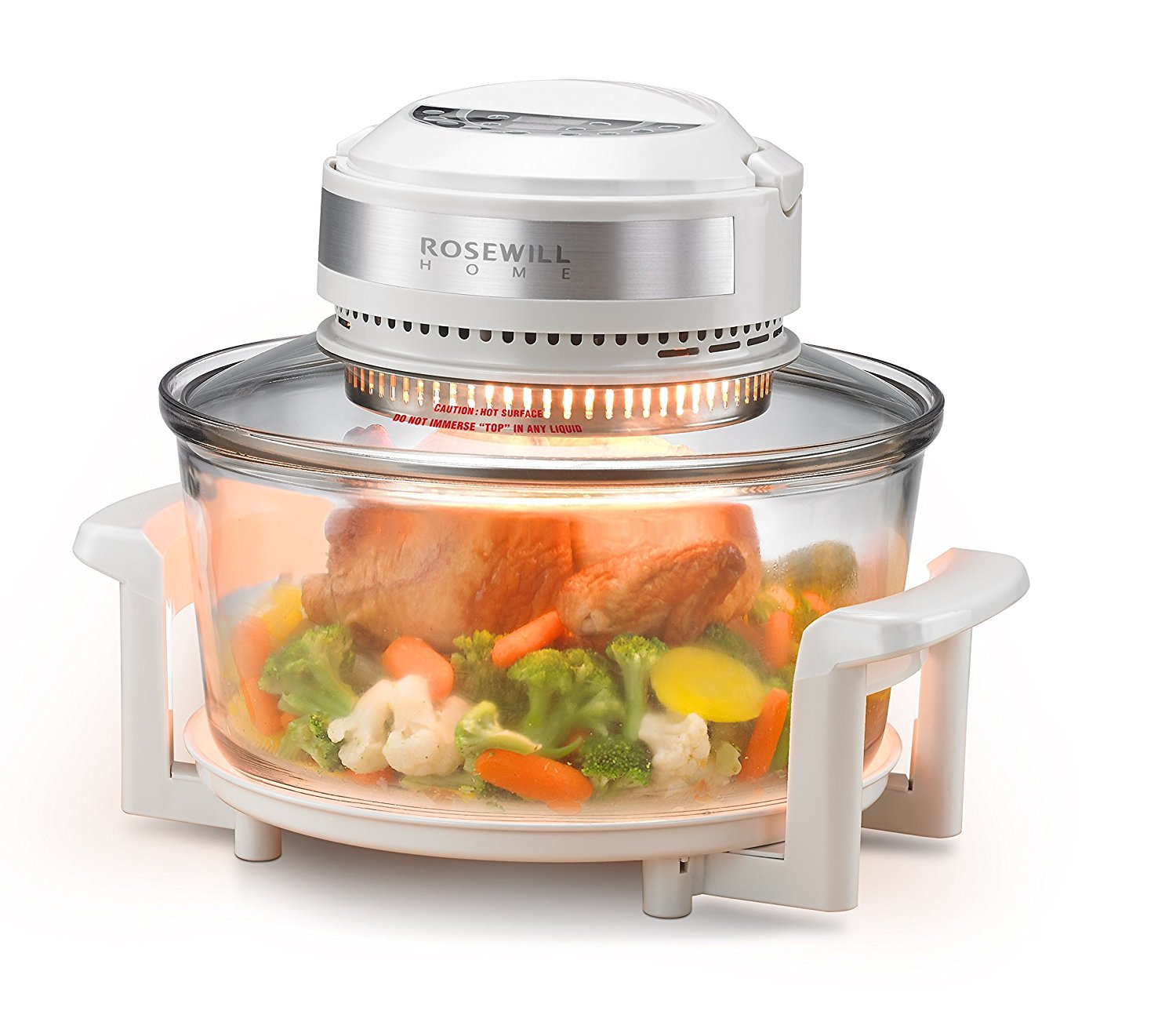 Rosewill Digital Halogen Convection Oven