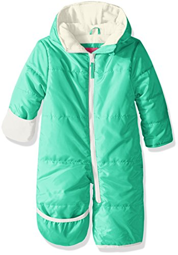 Wippette Baby Girls' Quilted Snowsuit (Boys too)