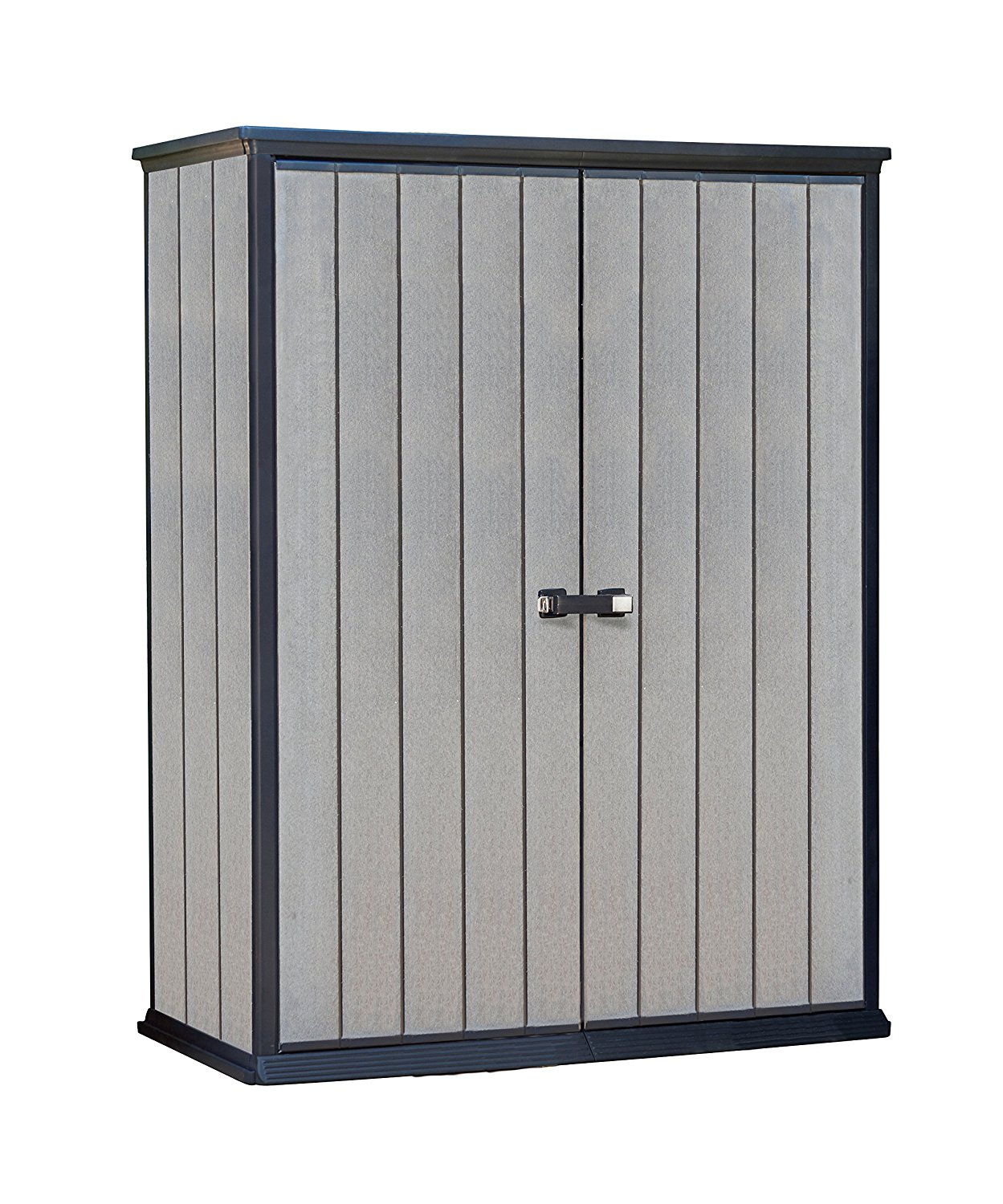 Keter High Store Tool Shed