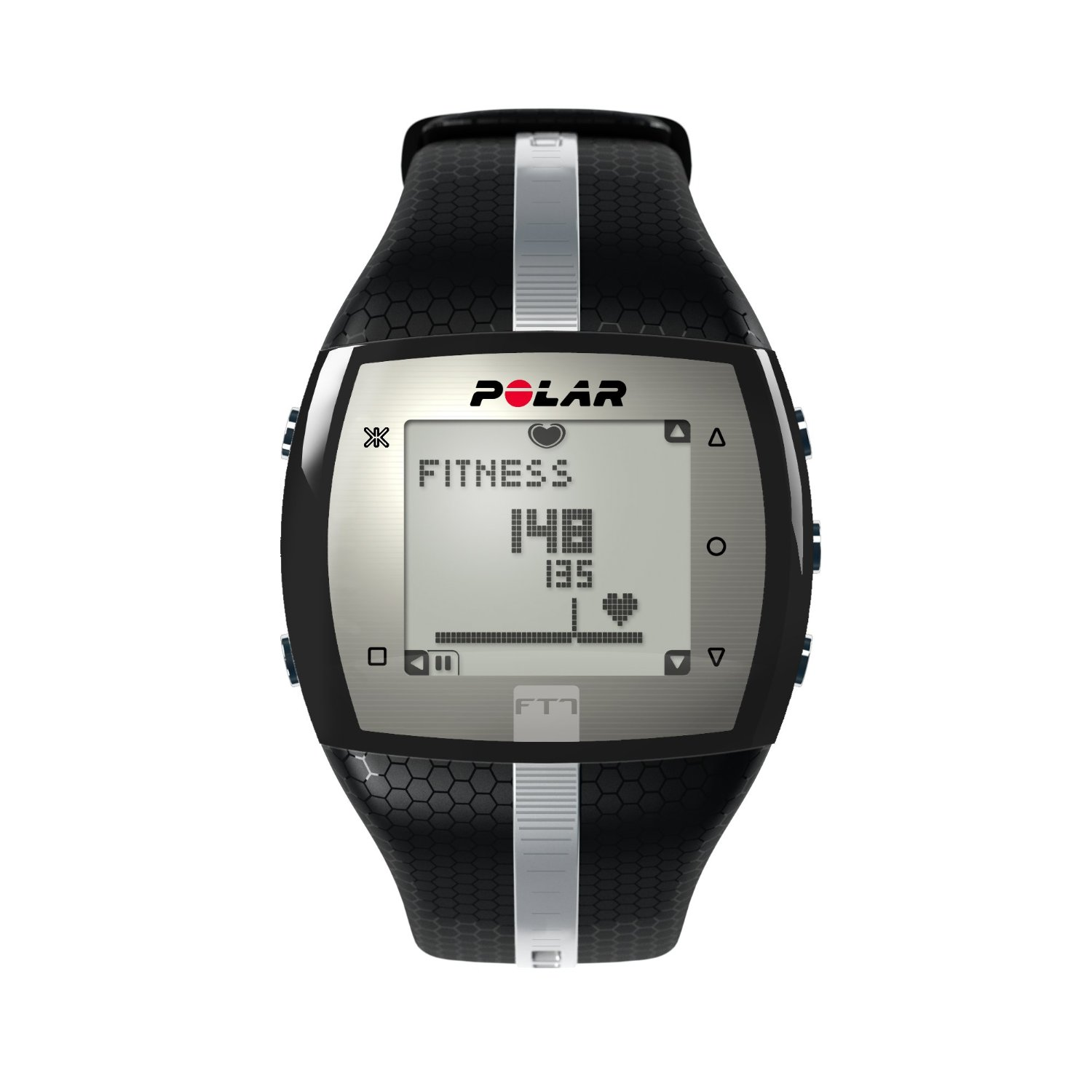 Polar FT7 Workout Watch with Heart Rate Monitor