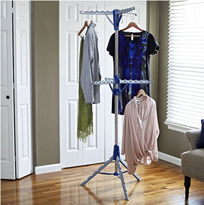 Household Essentials Tripod Drying Rack