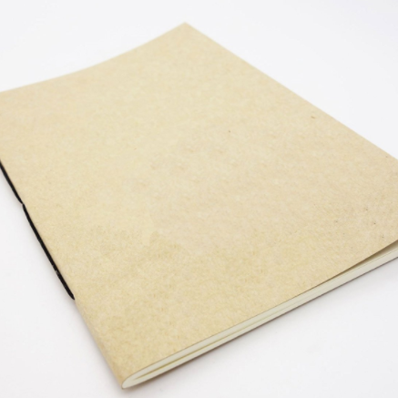 SamutNote Plain Handmade Notebook