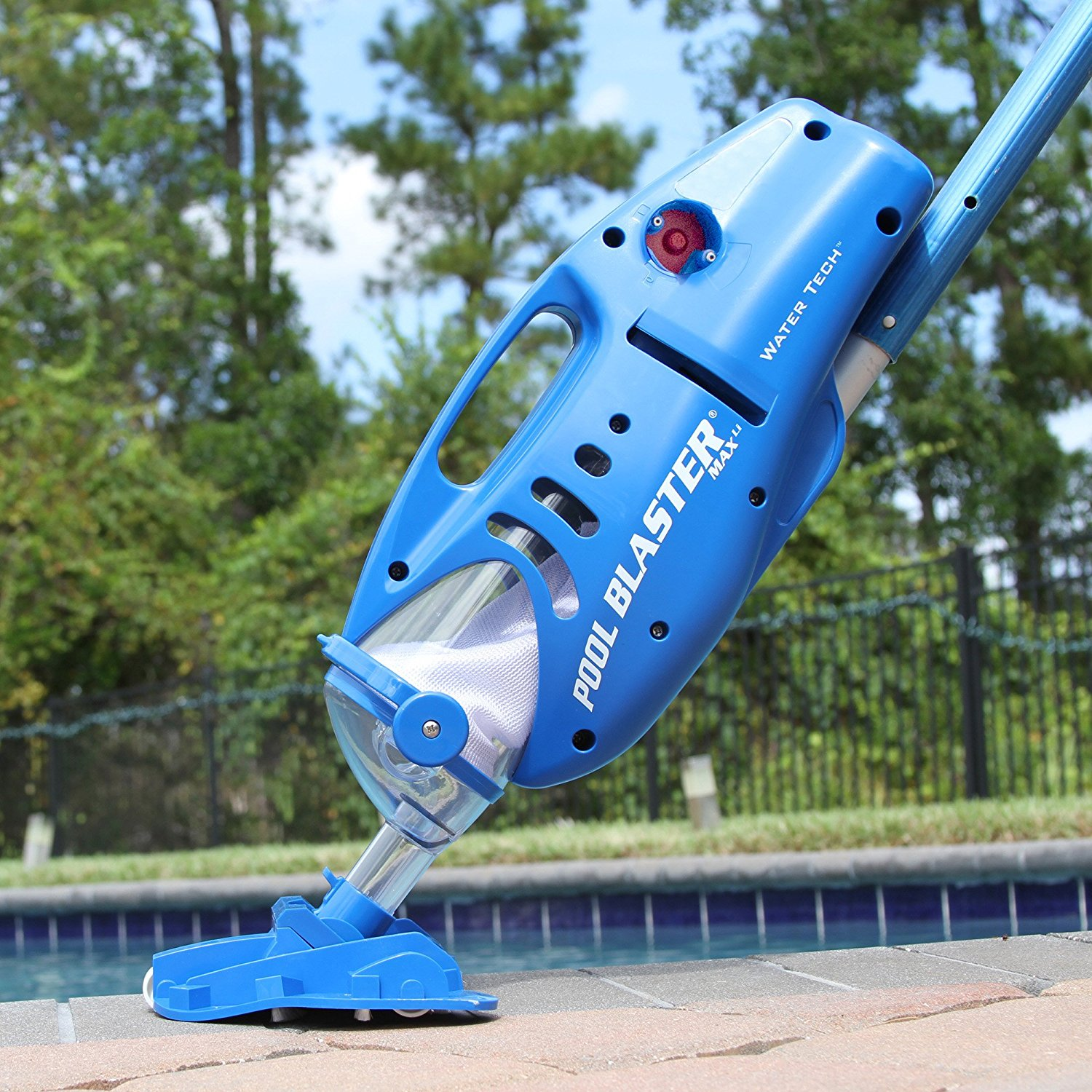 Water Tech Pool Blaster MAX