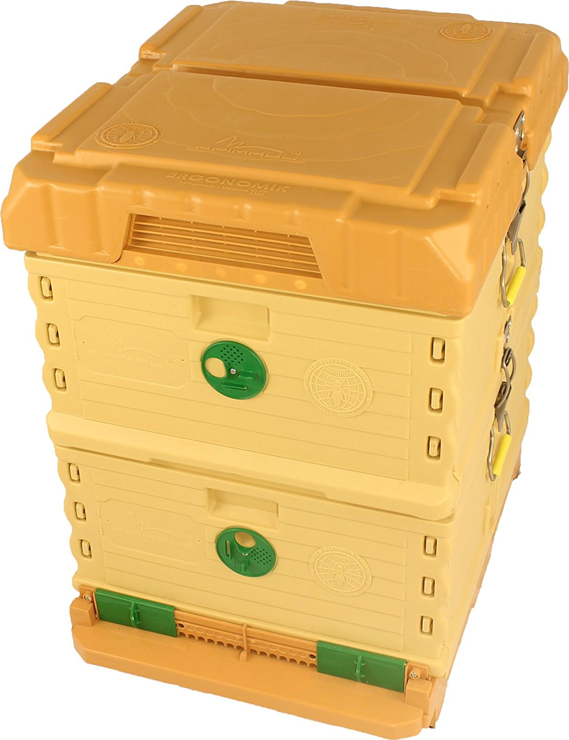Apimaye Langstroth Insulated Hive Set