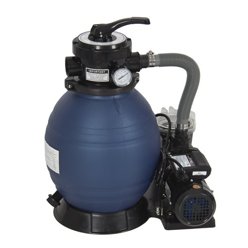 Best Choice Products Sand Filter