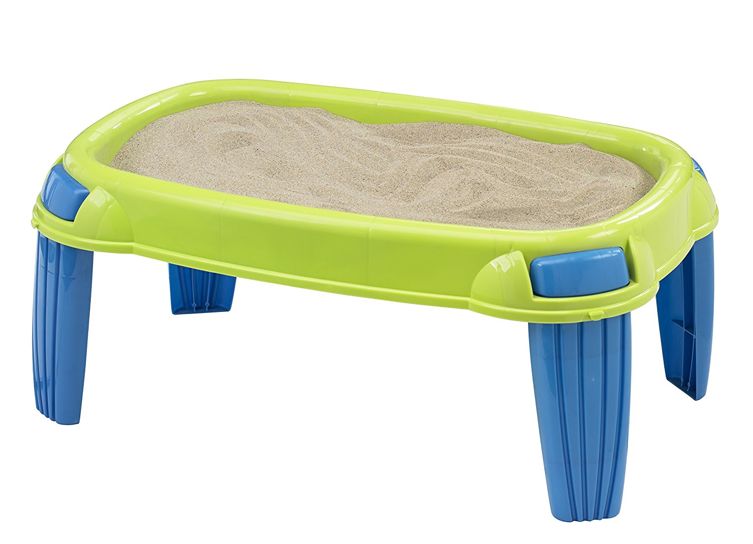 Great American Plastic Toys Sand Table