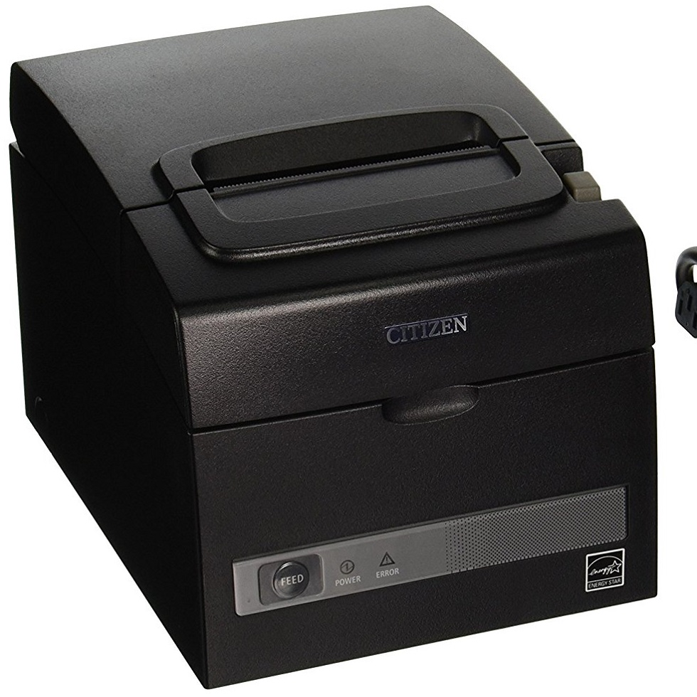 Citizen America POS Thermal Printer