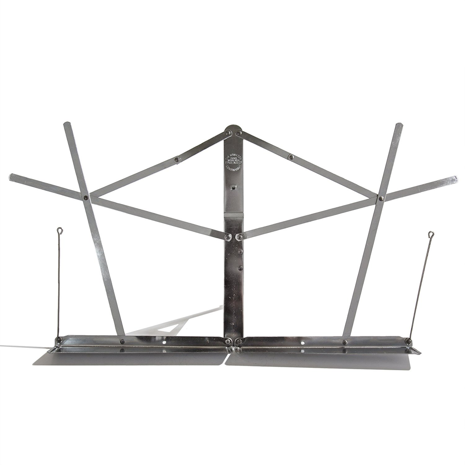 Hamilton Stands Tabletop Music Stand