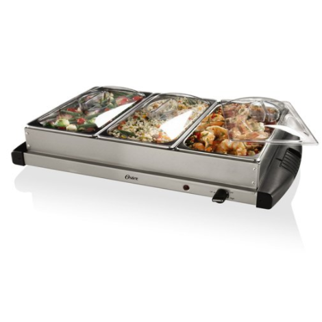 Oster Warming Tray Buffet Server