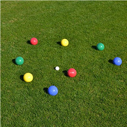 GoSports Backyard Bocce Ball