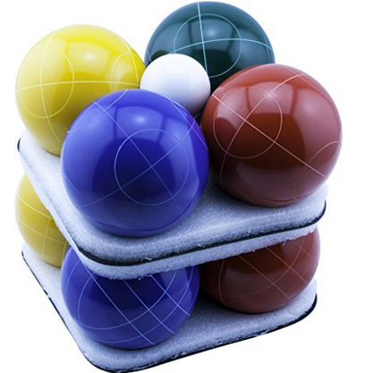 Park & Sun Sports Pro Bocce Ball
