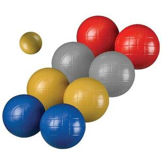 Verus Sports DMI Sports Vintage Bocce Ball Set