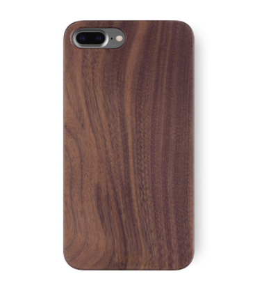 iATO Real Wooden Premium Protective Phone Case - Available in Four Wood Variations