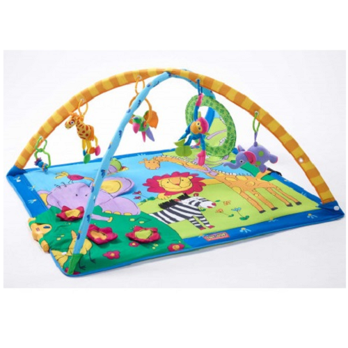 Tiny Love Gymini Super Deluxe Baby Gym