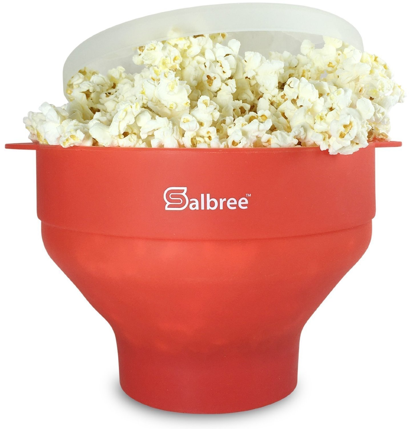 Salbree Microwave Popcorn Popper – Air Popper