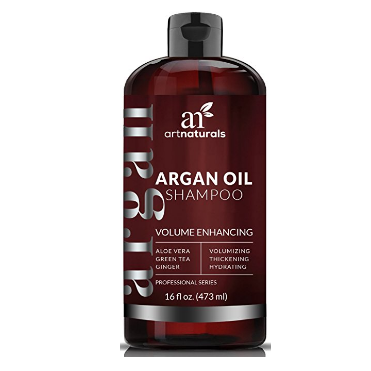 Art Naturals Argan Oil Shampoo for Women