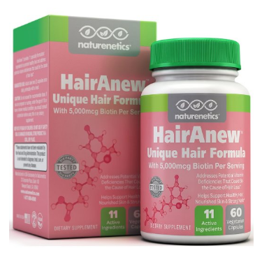 Naturenetics HairAnew for Women