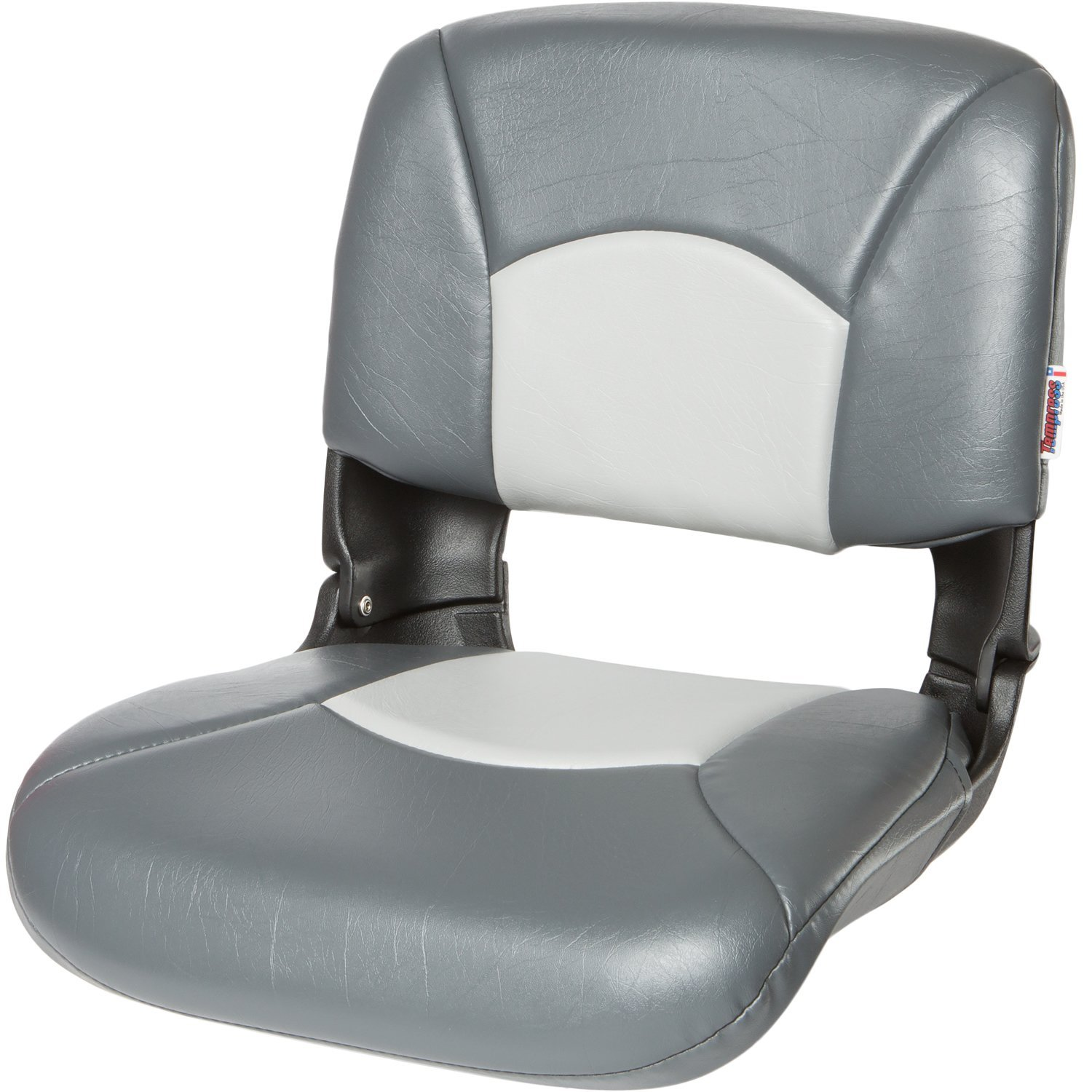 Tempress All-Weather High-Back Seat