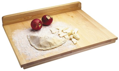 Snow River Pastry and Pie Prep Board