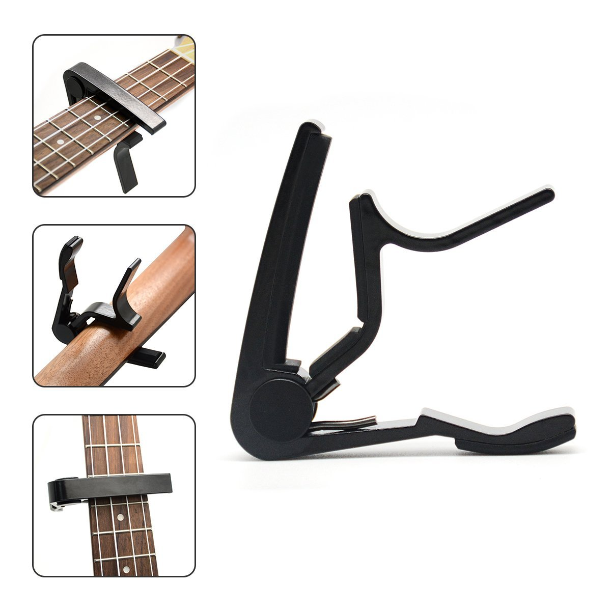 Rinastore Acoustic & Electric Guitar Capo