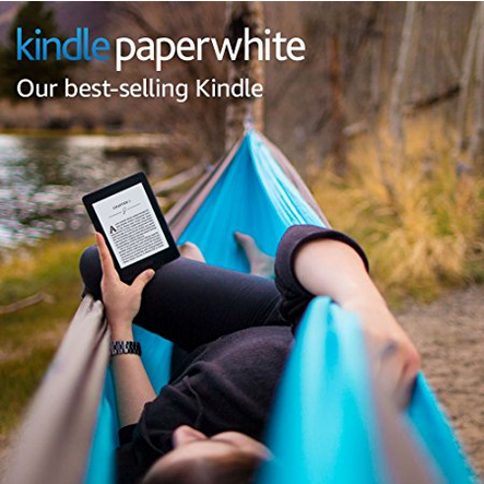 Amazon Kindle Paperwhite E-Reader