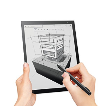 Sony Digital Paper E-Reader