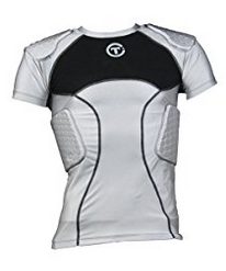 TAG Adult Compression Shirt Rib Protector