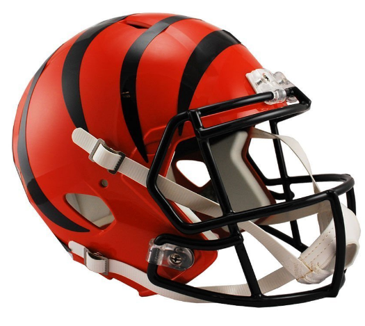 Riddell Full Size Replica Speed Helmet