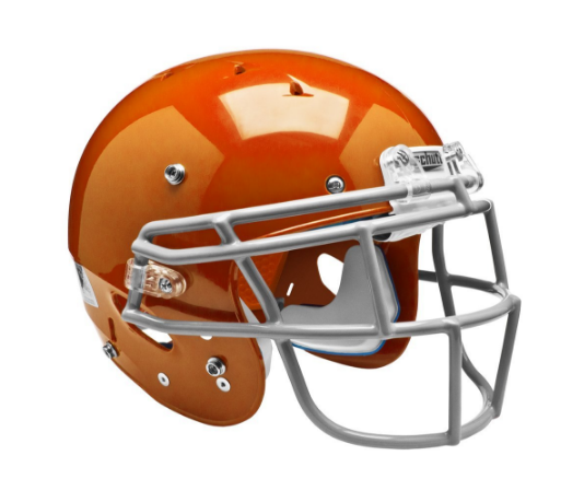 Schutt Sports Youth Recruit Hybrid Football Helmet - Available in 6 Sizes and 20 Colors