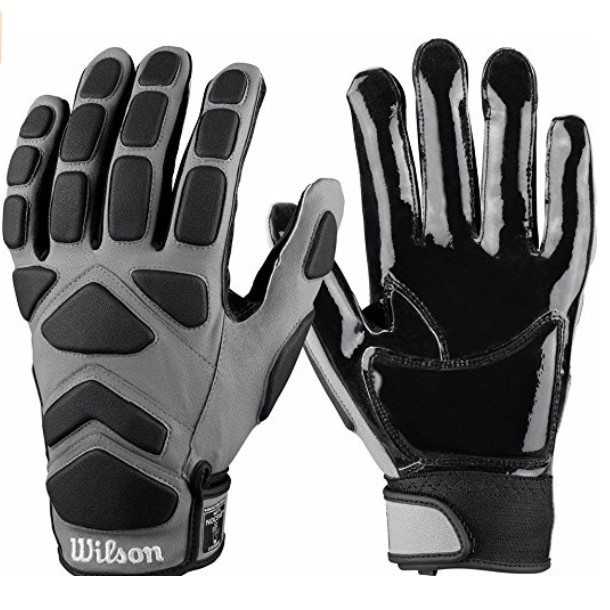 Wilson MVP Adult Linemen Gloves
