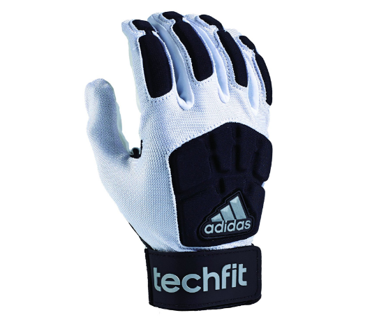 adidas TechFit Adult Football Lineman Gloves