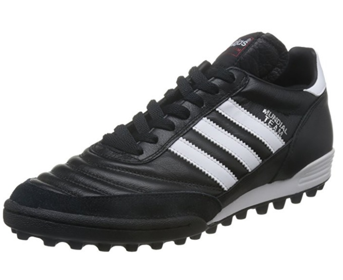 adidas Men's Soccer Mundial Team Shoes