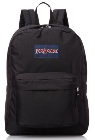 JanSport Superbreak School Backpack for Boys