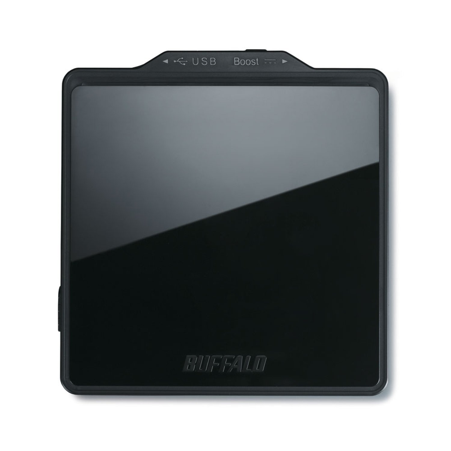 Buffalo Media Station Portable Blu-Ray Writer