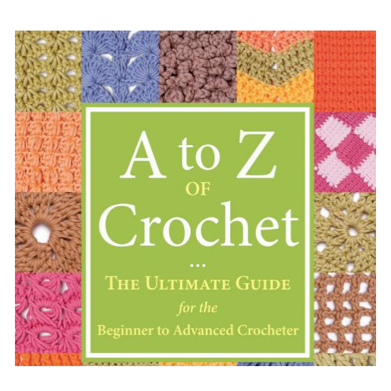 Country Bumpkin Publications A to Z of Crochet