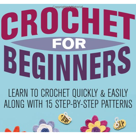 Kitty Moore Crochet for Beginners