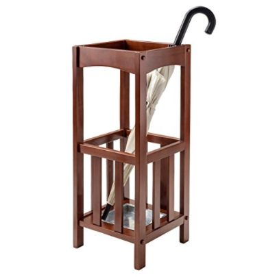 Winsome Wood Rex Umbrella Stand